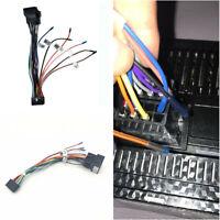 daihatsu sirion iso wiring harness connector stereo radio. Black Bedroom Furniture Sets. Home Design Ideas