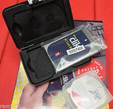 Iomega Clik PC Card Drive 40 MB