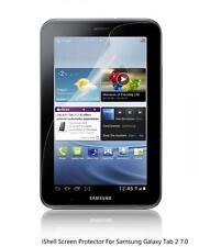 iShell Screen protector per Samsung Galaxy Tab 2 7.0 pollici (confezione da 2)