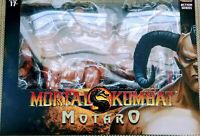 "Storm Collectibles Motaro Action Figure 1/12 Scale Mortal Kombat  7"" Inch"