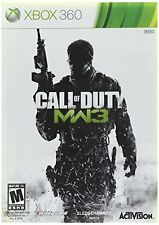 NEW - Call of Duty: Modern Warfare 3 - Xbox 360