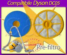DY05: PRE FILTRO MOTORE PER DYSON DC19 DC20 DC29 COMPATIBILE PRIMA QUALITA'