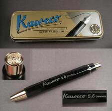 Kaweco Sketch Up Pencil with 5,6mm Mine in Gold Plated NEW#
