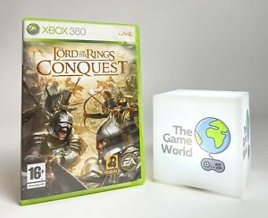 The Lord Of The Rings: Conquest - Xbox 360   TheGameWorld