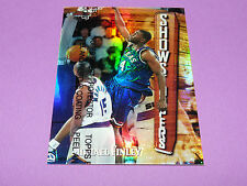 M. FINLEY DALLAS MAVERICKS SHOWSTOPPERS FINEST TOPPS 1998 NBA BASKETBALL CARD