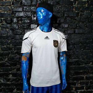 Germany Team Training Jersey Shirt  Adidas P47761 Formotion Trikot Mens Size L