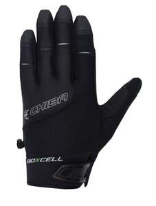 Chiba BioXcell Touring Premium Radhandschuh / verhindert einschlafende Hände