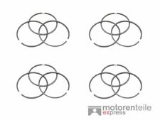 4 Kolbenringe Satz / Kolbenringsatz Goetze Engine STD MERCEDES PUCH (1226370)