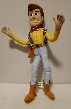 d81f7e832 Thinkway Toys Toy Story Woody Doll 16