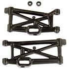 Team Associated 21502 Front and Rear Arms and Spacers:14B 14T