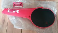 NOS HONDA ELSINORE CR 125 RC 1982 side cover left 83620-KA3-700ZA EVO CR125R 81