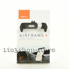 "Kenu Airframe+ Car Mount for 5.5"" iPhone 7 Plus iPhone 6s Plus Galaxy S8+ LG V20"