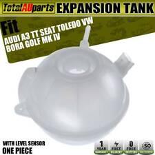 Coolant Expansion Reservoir Tank for Audi A3 TT Seat Toledo VW Bora Golf MK IV