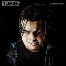 "MELVINS - King Buzzo 12"" Vinyl LP with Poster and DL - SEALED - New Copy KISS"