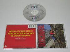 David Lee Roth / Skyscraper (Warner Bros.925 671-2) CD Album