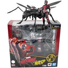 Bandai Tamashii S.H.Figuarts Marvel Ant-Man & the WASP Ant-Man & Ant Set Figure