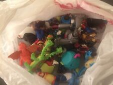 A Lot Of McDonald's Toys