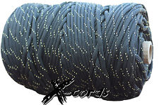 PARACORD 850 100' HANKS USA MADE GOVERNMENT CERTIFIED MANUFACTURER  GET THE BEST