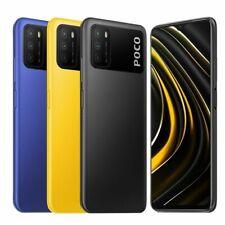 Xiaomi Poco M3 4GB 128GB Smartphone 6,53