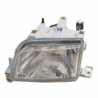 For Renault Clio Mk1 1990996 Headlight Headlamp Uk Passenger Side N/S