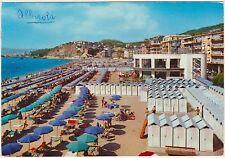 ALBISOLA - SCORCIO DI SPIAGGIA (SAVONA) 1970
