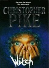 Witch,Christopher Pike