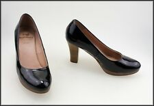 WONDERS WOMEN'S CLASSIC DRESS HEELS SHOES SIZE 5 AUST MARKED 36 EUR
