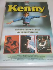 RCA 40001 - KENNY - VHS/Drama/Kenny Easterday/Caitlin Clarke/selten