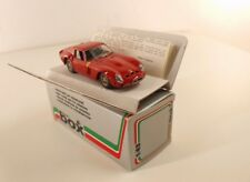 Model Box ref. 8401 Ferrari 250 GTO 1962 1/43 mint neuf