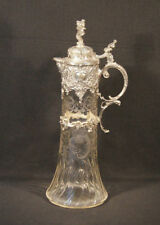 European Antique Glass