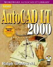 Learn AutoCAD LT 2000