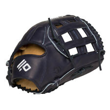 "Nokona SKN-8-NV 12.75"" Outfield Baseball Glove - RH Throw (NEW) Lists @ $400"