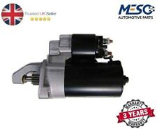 BRAND NEW STARTER FITS FOR AUDI 80 / AVANT 2.6 2.8 quattro 1991-1996