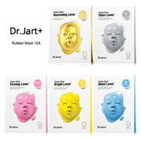 [Dr.Jart] Rubber Mask 1EA - Firming, Clear, Bright, Moist, Nourishing (5 Types)