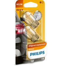 PHILIPS Vision W21/5W 12V 21/5W W3x16d 2er Blister Glühlampe Glühbirne - 12066B2
