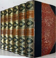 1858 SHAKESPEARE'S COMEDIES HISTORIES TRAGEDIES AND POEMS ROMEO JULIET HAMLET