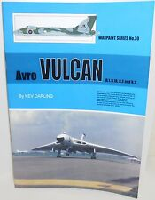 Warpaint Series No.30 - Avro Vulcan                 40 Pages           Book