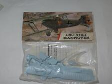 Airfix 1/72 Model Aircraft Kit HANNOVER CL IIIa WWI Fighter Unmade in Type 3 Bag
