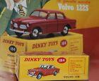 1/43 Collezione Dinky Toys Volvo 122S