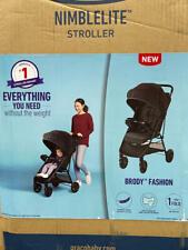 Graco NimbleLite Baby Stroller - Brody
