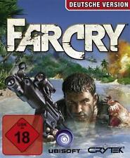 Far Cry 1 * versione tedesca * COME NUOVO