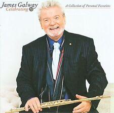 Celebrating 70: James Galway (CD, Nov-2009, Masterworks)