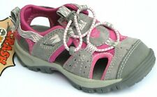Infants Girls Toddlers Timberland Trainer Sandals Bungee Fastening Summer Size