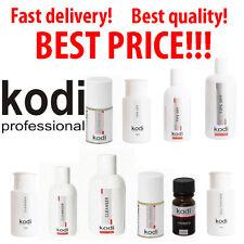 SALE!!! Kodi Professional Ultrabond Nail fresher Tips off Cleanser Primer Magnet