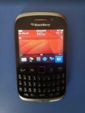 BlackBerry Curve 9310 - Black (Verizon) Smartphone
