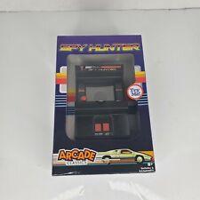 Spy Hunter Retro Mini Arcade Game - Arcade Classics New