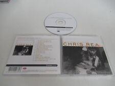 Chris Rea / The Platinum Collection (Rhino 5101-12978-2) CD Álbum