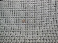 Ancien coupon de tissus vestimentaire - linge ancien
