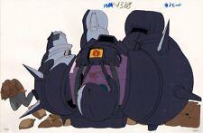 Anime Cel Gundam #81