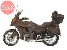BMW K1100LT/ K1100RS (2000) - Manual de taller en CD